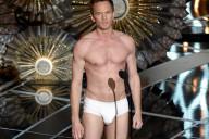 APTOPIX 87th Academy Awards - Show